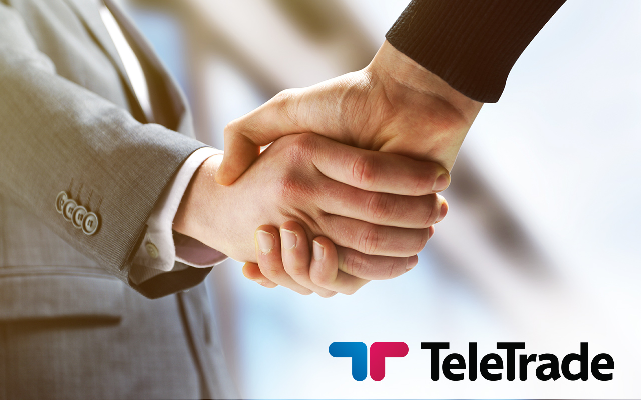 Financial broker TeleTrade, reviews on working with the company