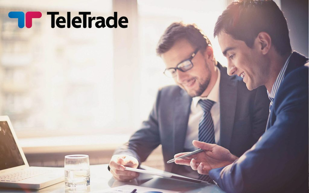SyncTrading TeleTrade Invest with TeleTrade, reviews from the clients