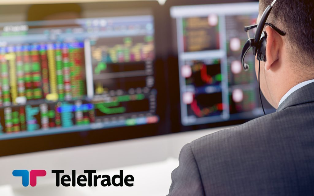 TeleTrade, reviews from the investors