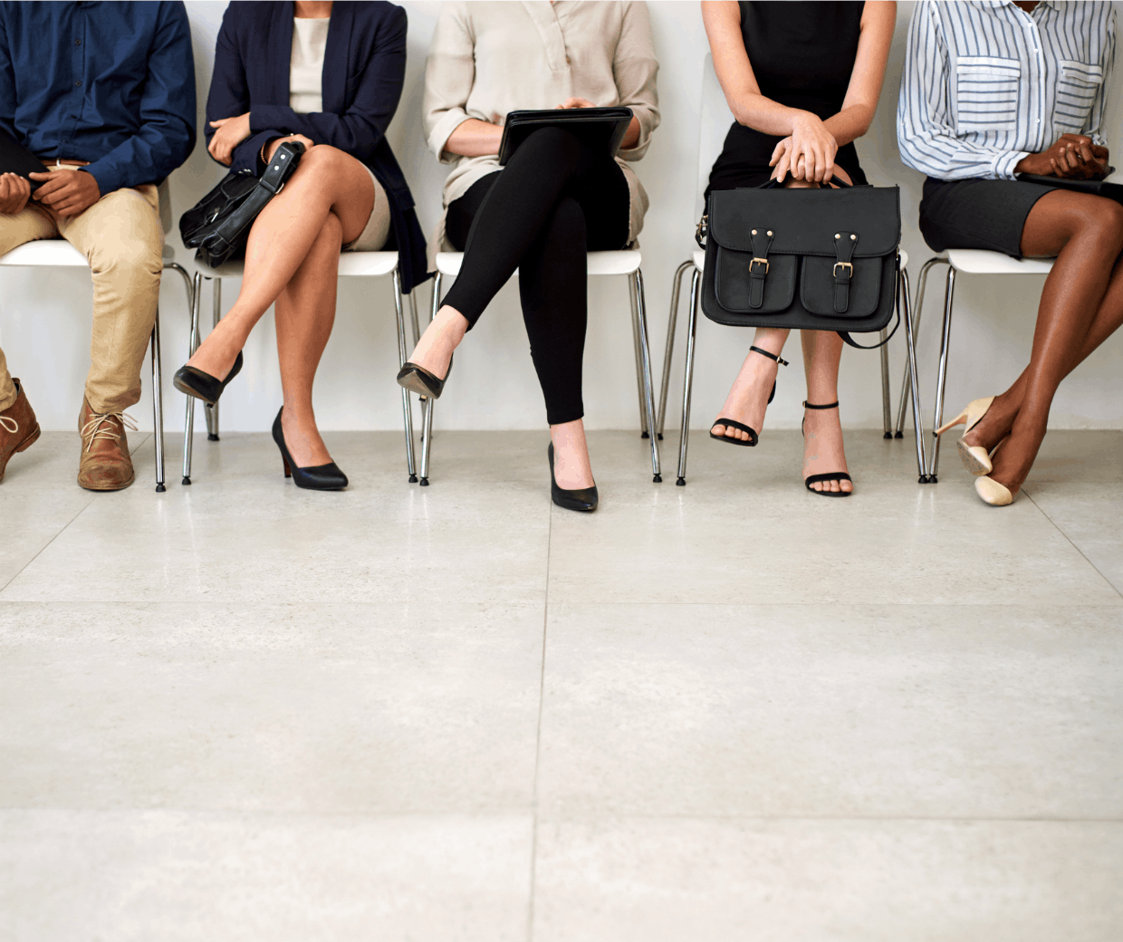 From shock to acceptance, get familiar with the seven stages of job hunting – Marketing Week