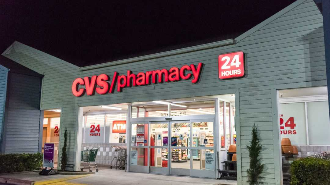 4 ways CVS stores are changing