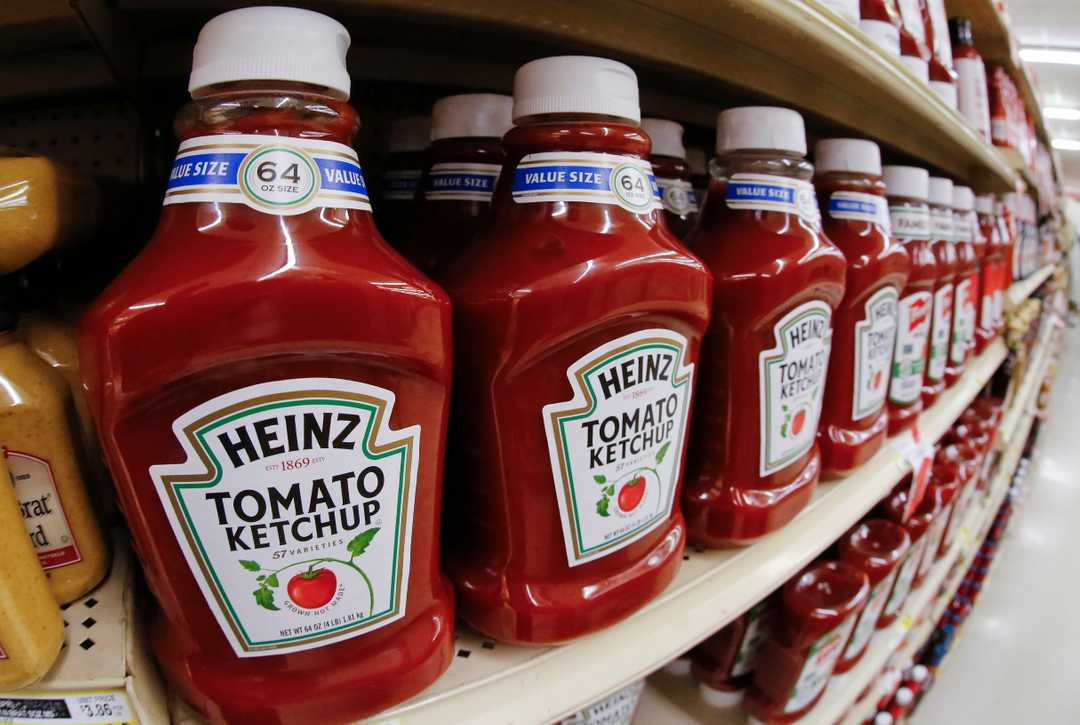7 Heinz fun facts to wow your friends with