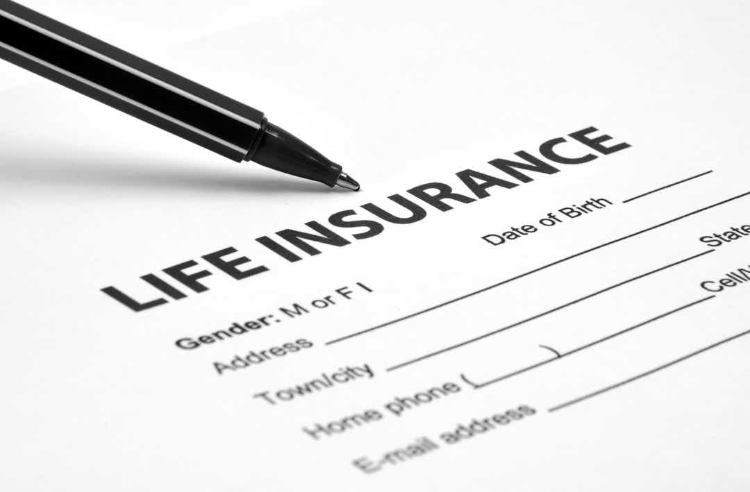 Americans don't have life insurance, and the reasons why don't hold up
