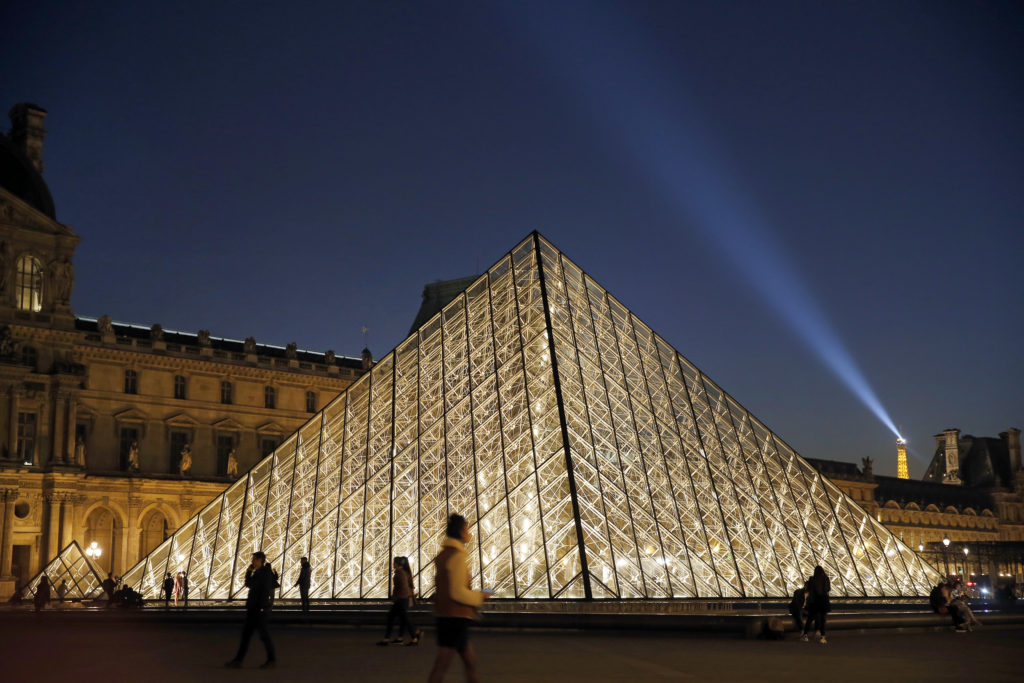 Architect I.M. Pei, Who Designed Some of the World's Most Mesmerizing Museums, Has Died at 102