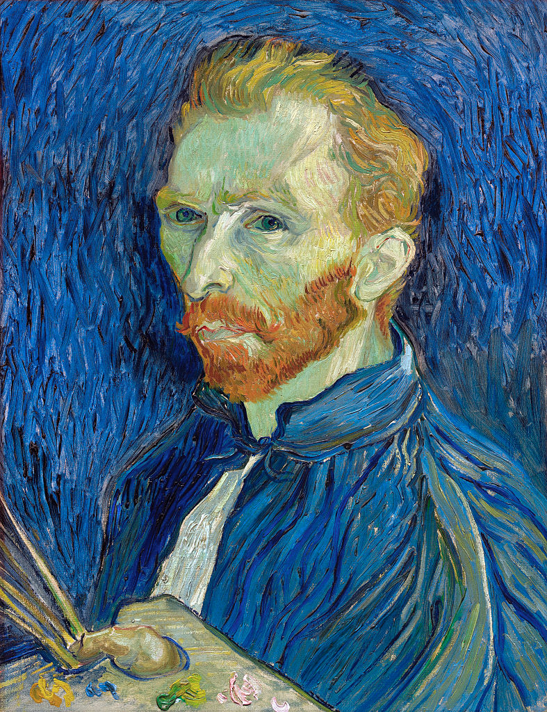 Art Industry News: Van Gogh's Thank You Letter to an Art Critic Goes on View at a Museum + Other Stories