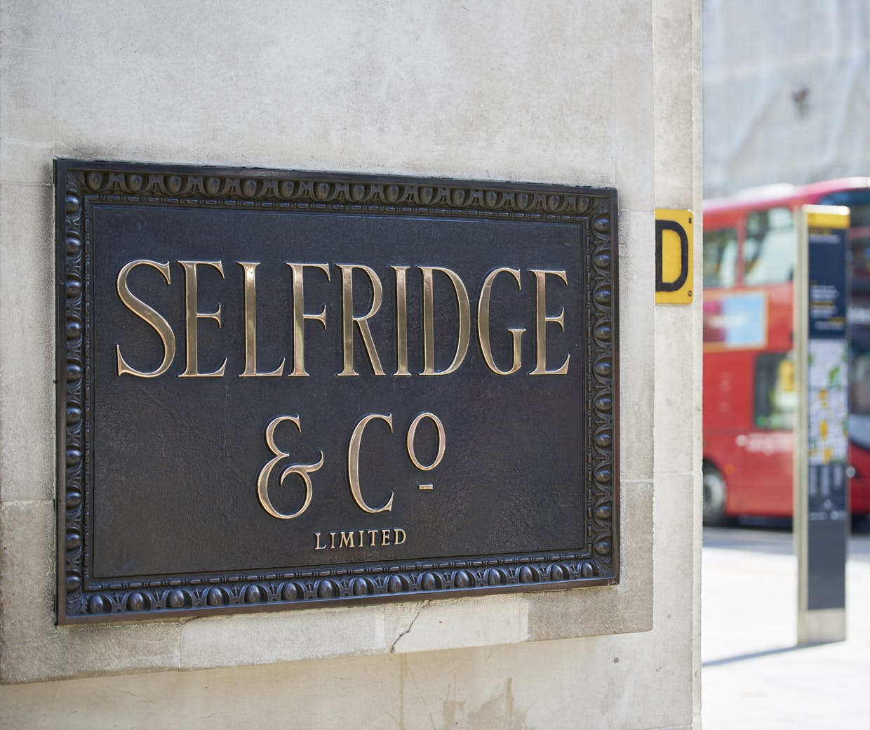 Brands should follow Selfridges' lead on palm oil to ensure long-term loyalty