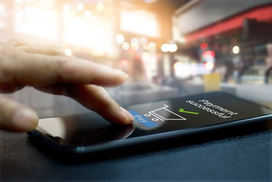 Cashless platforms can triple growth of a small business