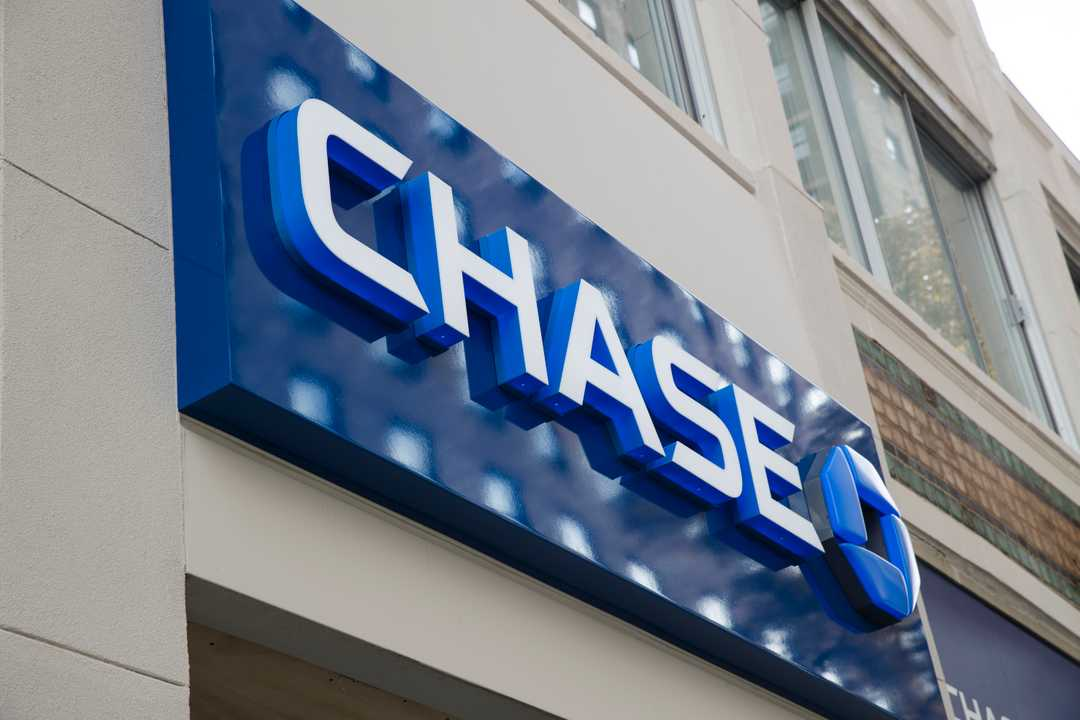 Chase Bank tweet advising customers how to save money backfires