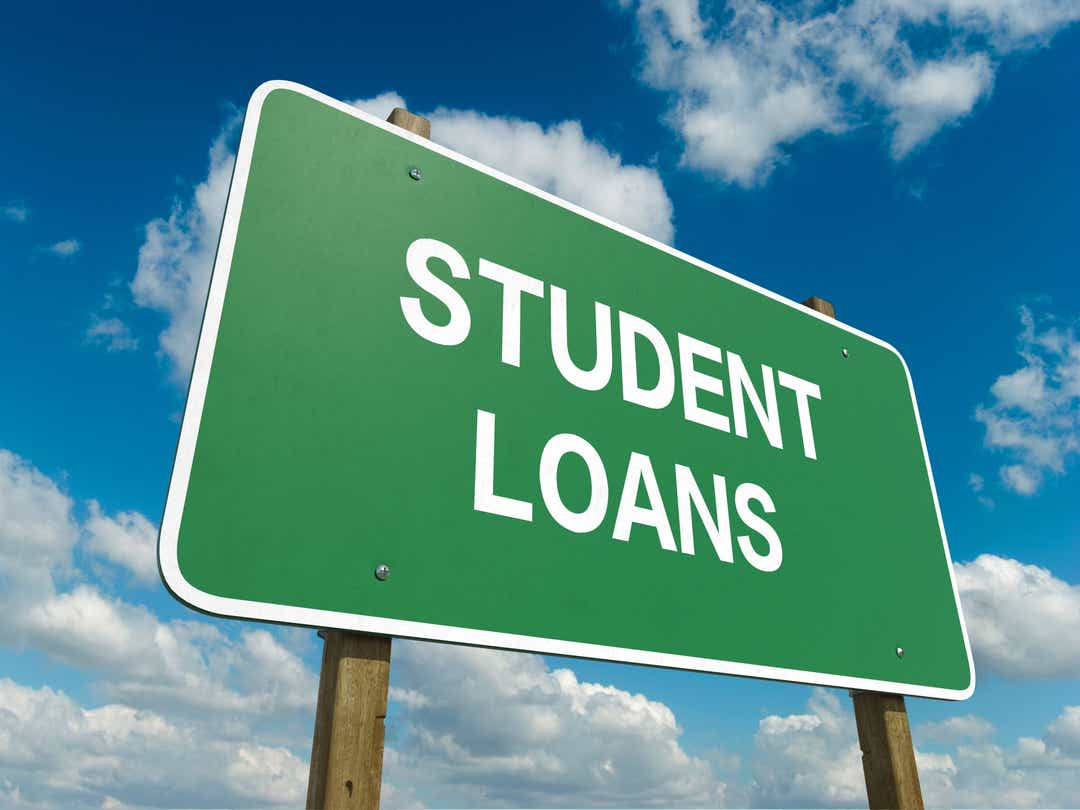 College students fear they won't be able to pay their student loans