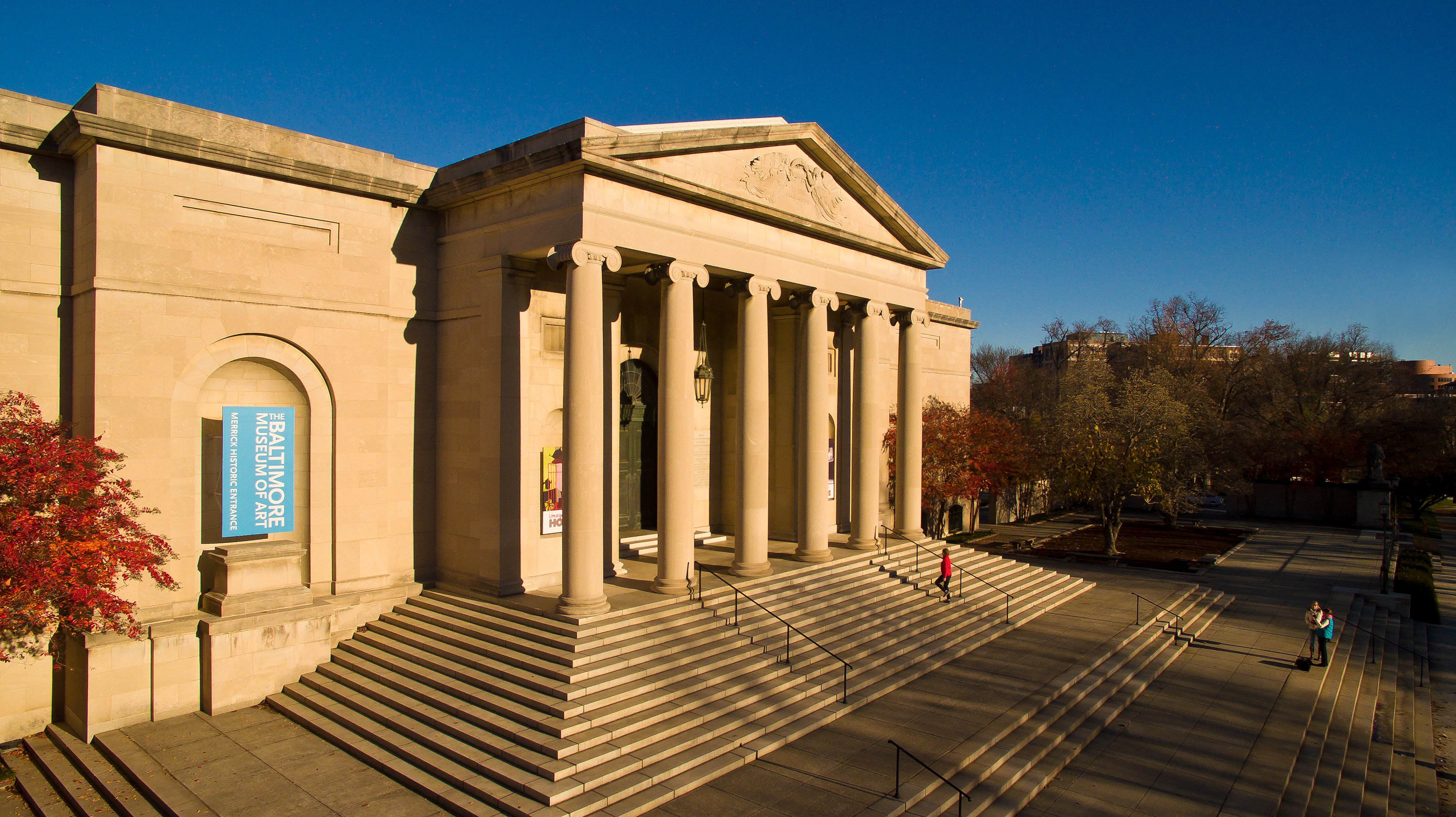 Crowdsourcing the Museum? The Baltimore Museum of Art Is Issuing a Citywide Survey to Ask Locals What They Want to See