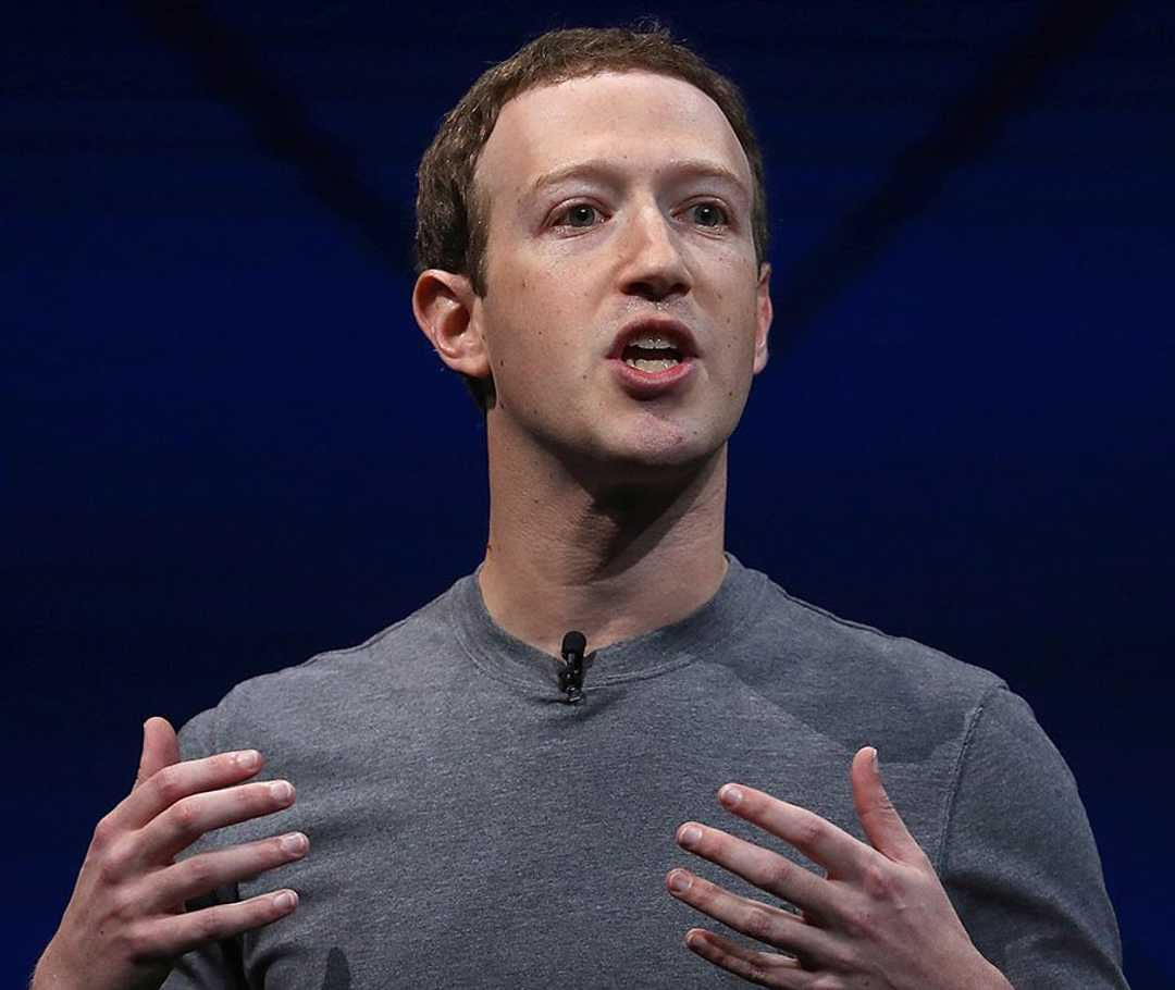 Facebook says more than 3 billion fake accounts deleted; AI credited
