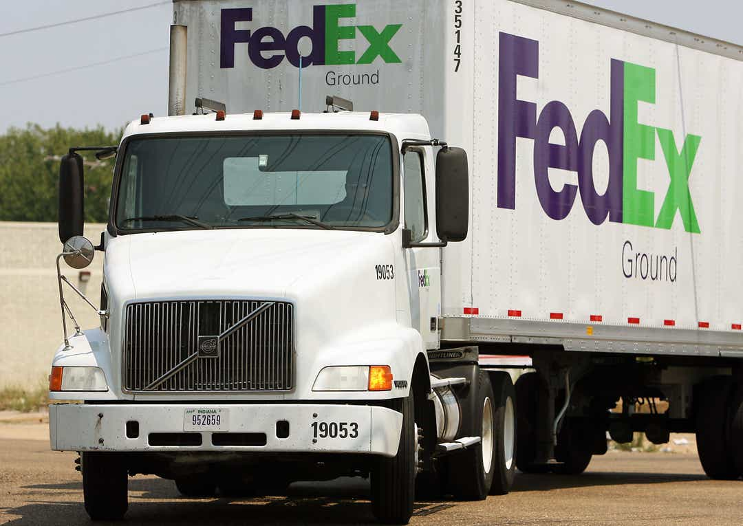 FedEx Ground to start delivering seven days a week in 2020