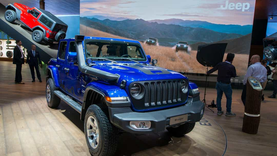 Fiat Chrysler, Renault talks about linking businesses are heating up