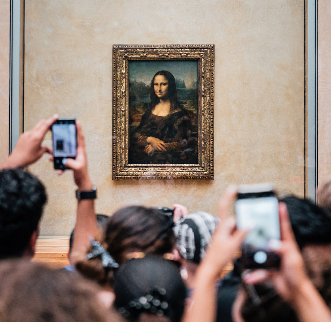 For Just $33, You Can Take a Tour of the Louvre When the Museum Is Normally Closed to the Public