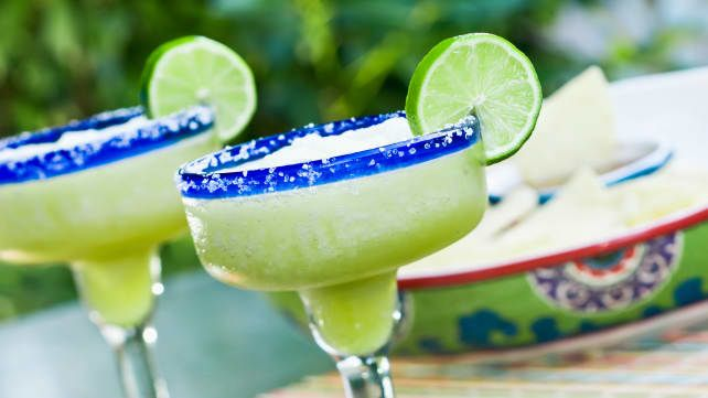 Free food, $1 tacos, margaritas and drink specials