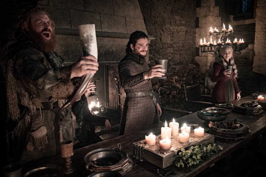 Game of Thrones-Starbucks cup mistake is nothing new