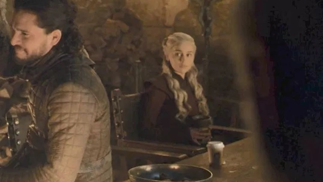 Game of Thrones Starbucks cup worth billions in free advertising?