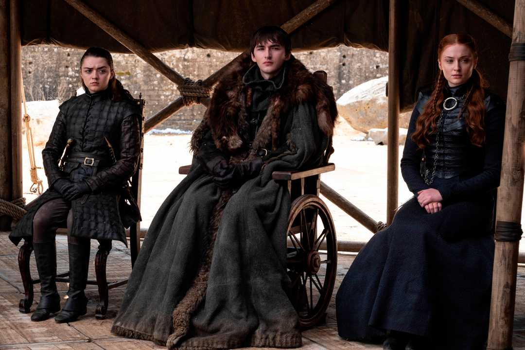 'Game of Thrones finale lessons about wealth we can take from Westeros