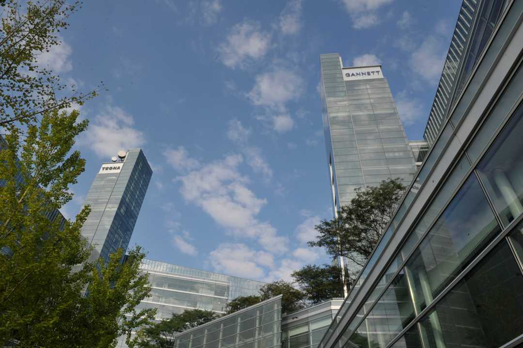 Gannett gets Glass Lewis backing in takeover clash