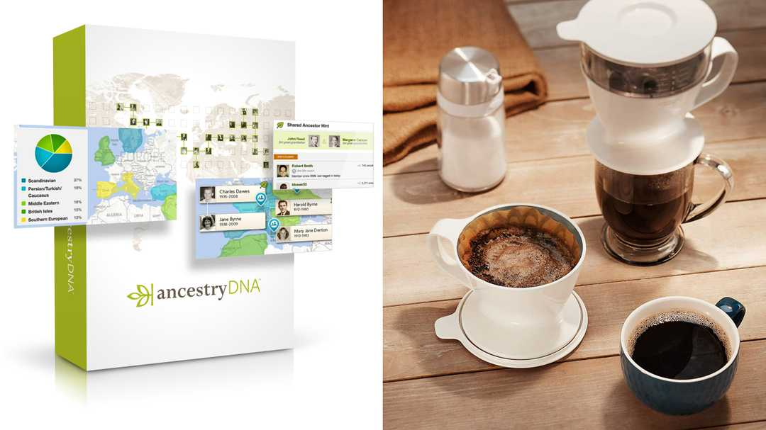 Get incredible deals on AncestryDNA, meat thermometers, and more before the weekend