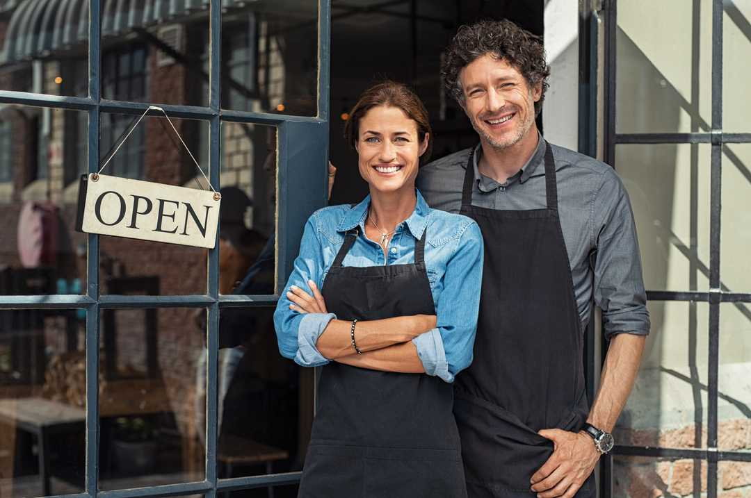 Grow your small business by reaching new customers