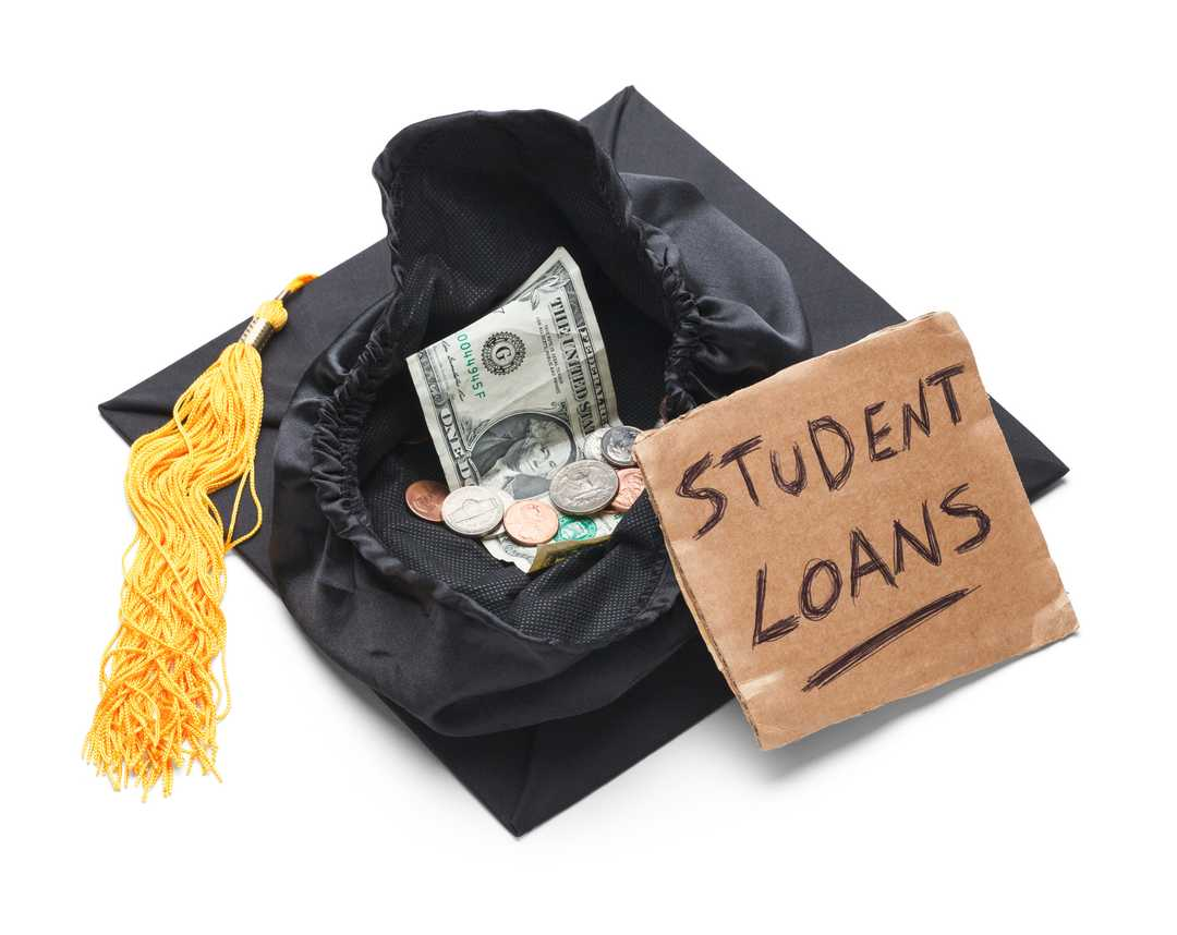 How college grads can spend, save and invest while paying down debt.