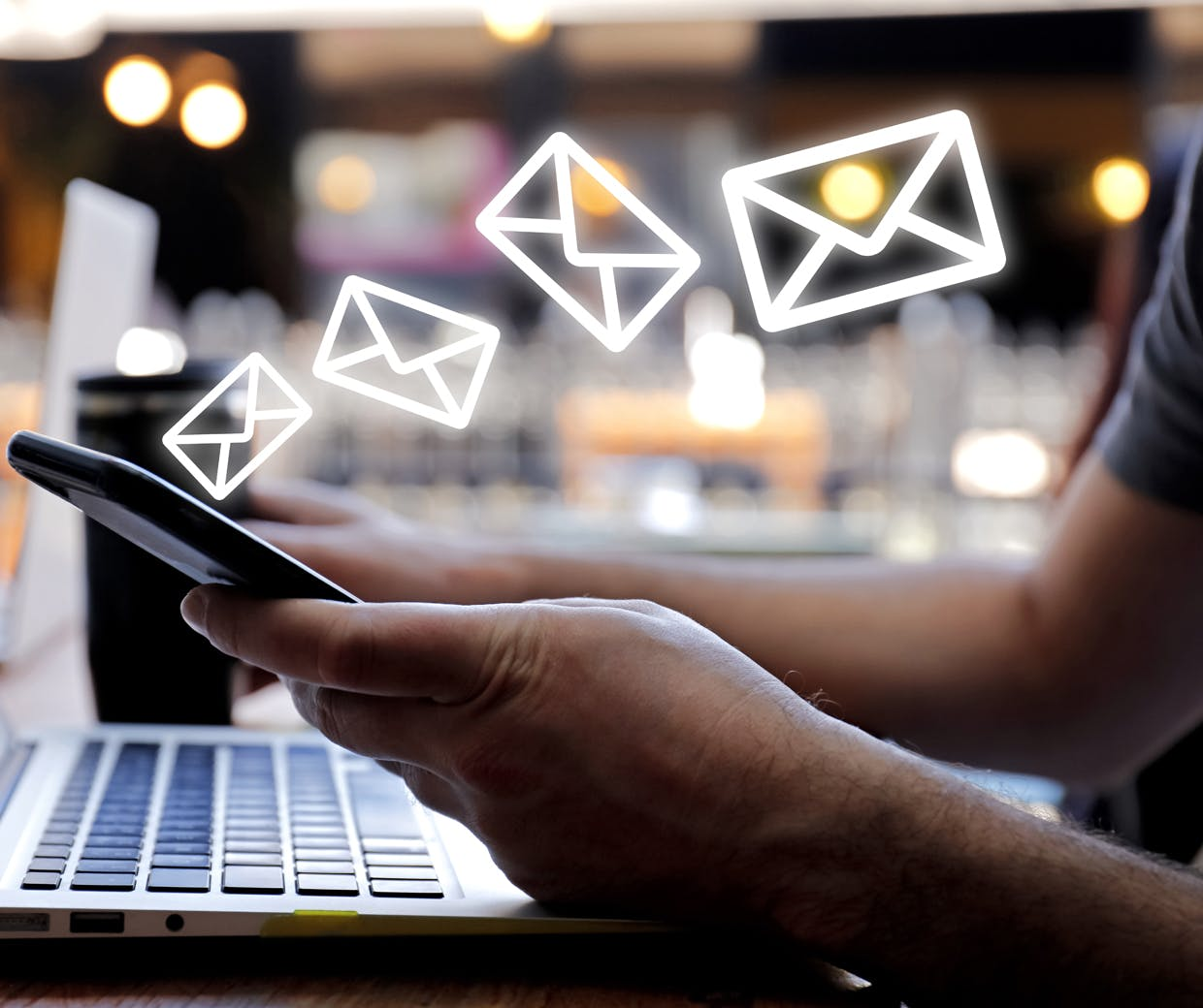 How progressive email policies can help improve mental health at work