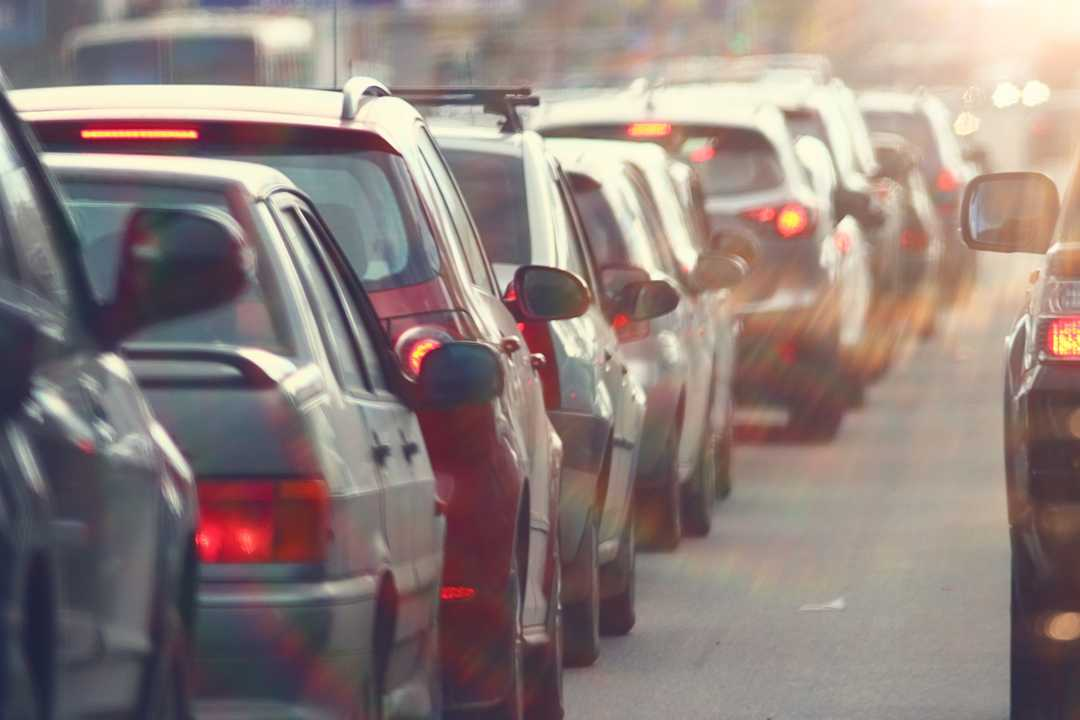 How to cope with a bad commute