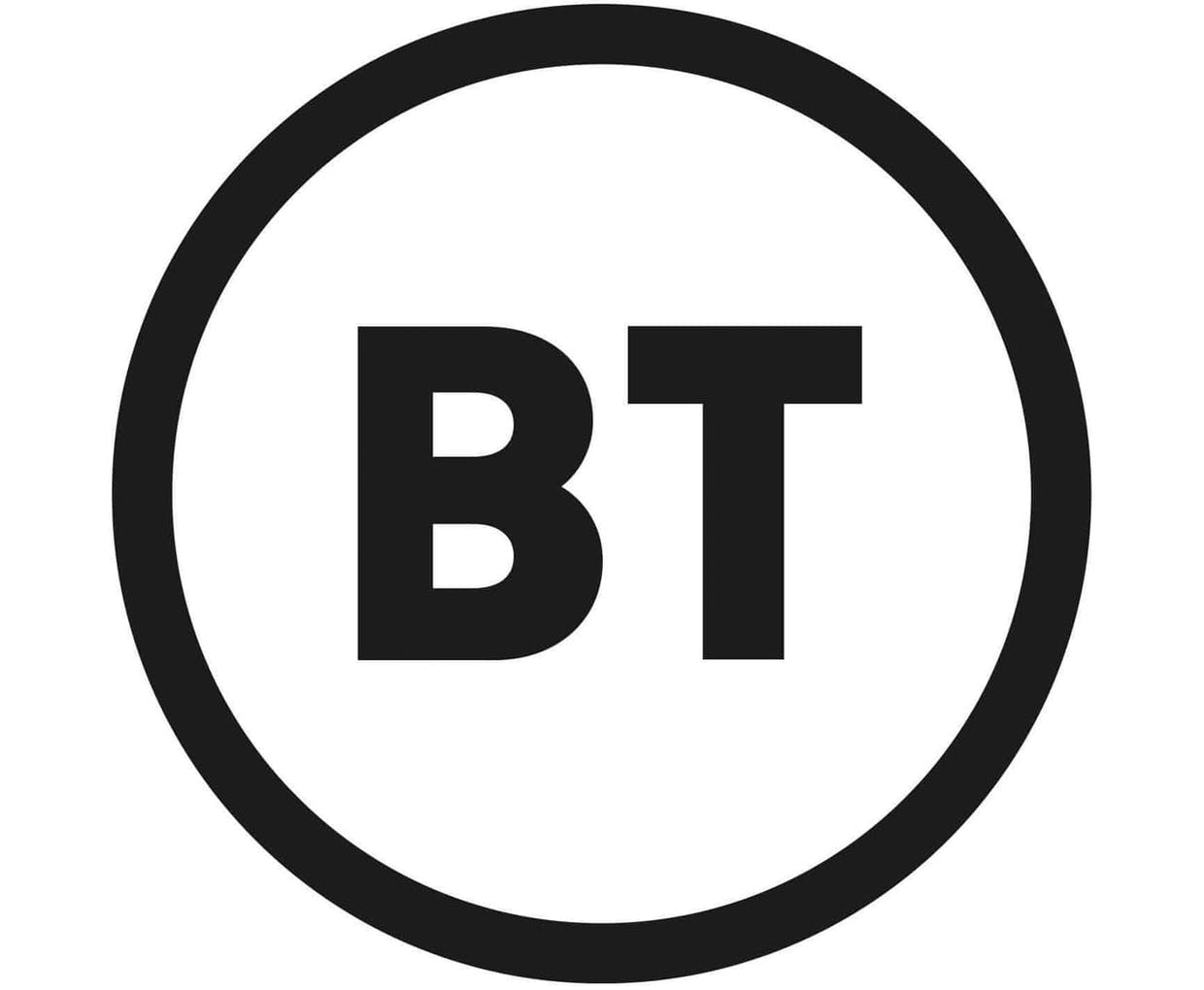 If less really is more, did BT get its new logo right?