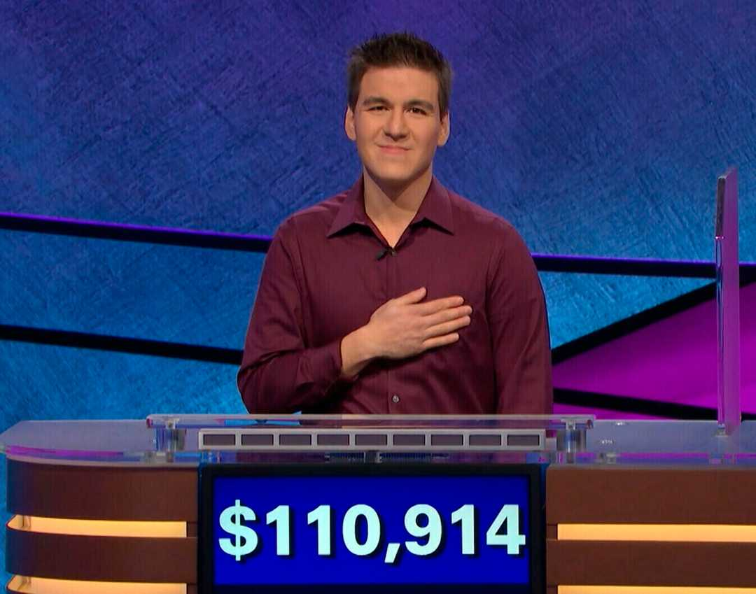 'Jeopardy!' champion James Holzhauer's winning skills can help you