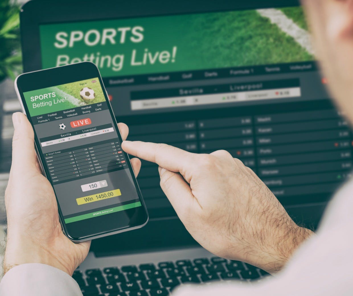 Marketing is fundamental to gambling so you need to bring your A-game – Marketing Week