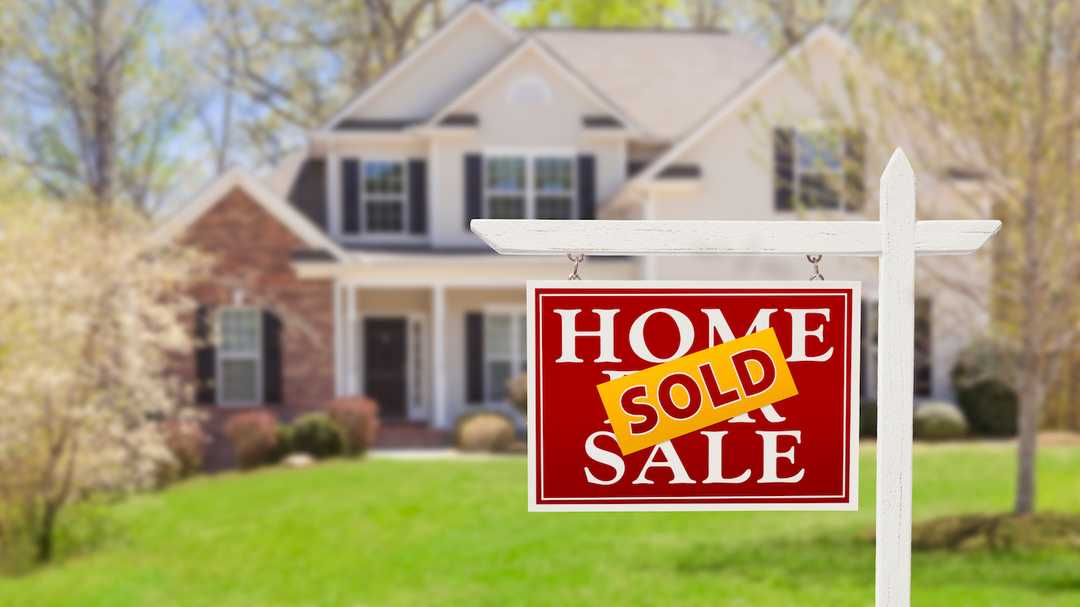 More buyers bust budgets to purchase homes