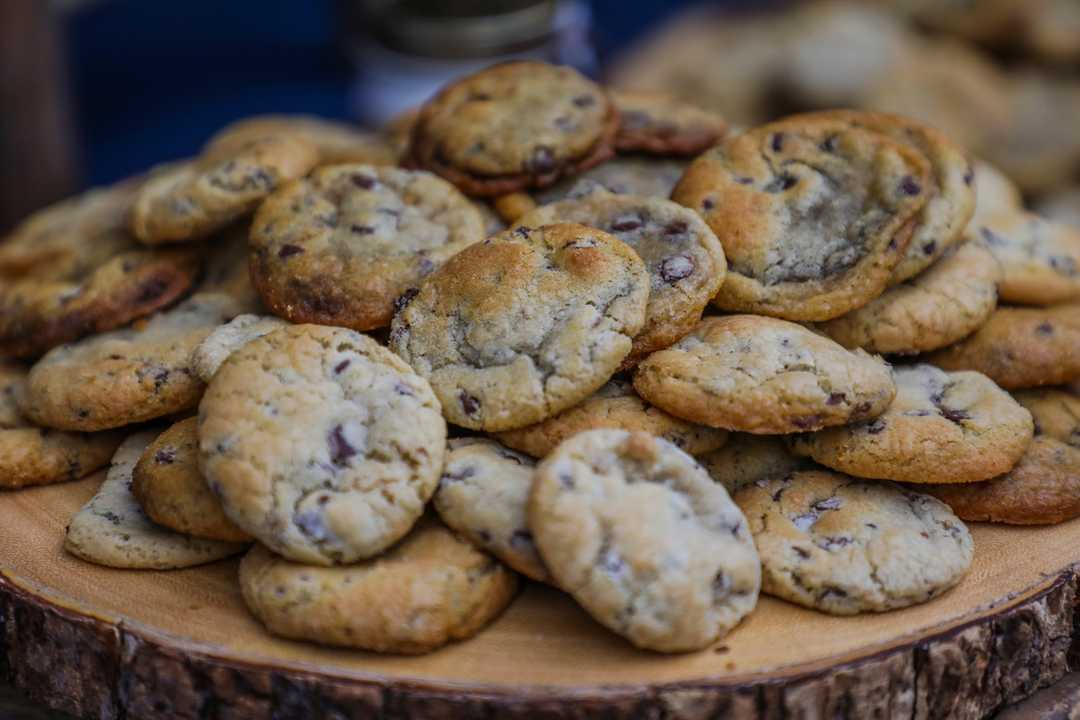 National Chocolate Chip Cookie Day 2019: Get free cookies Wednesday