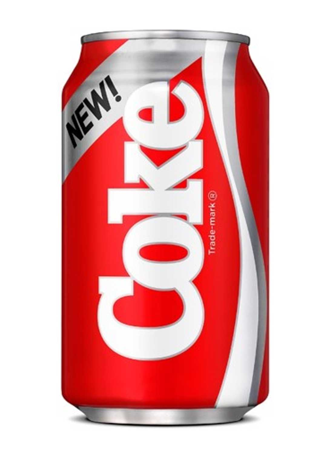 New Coke is back after 34 years. Thank 'Stranger Things.'