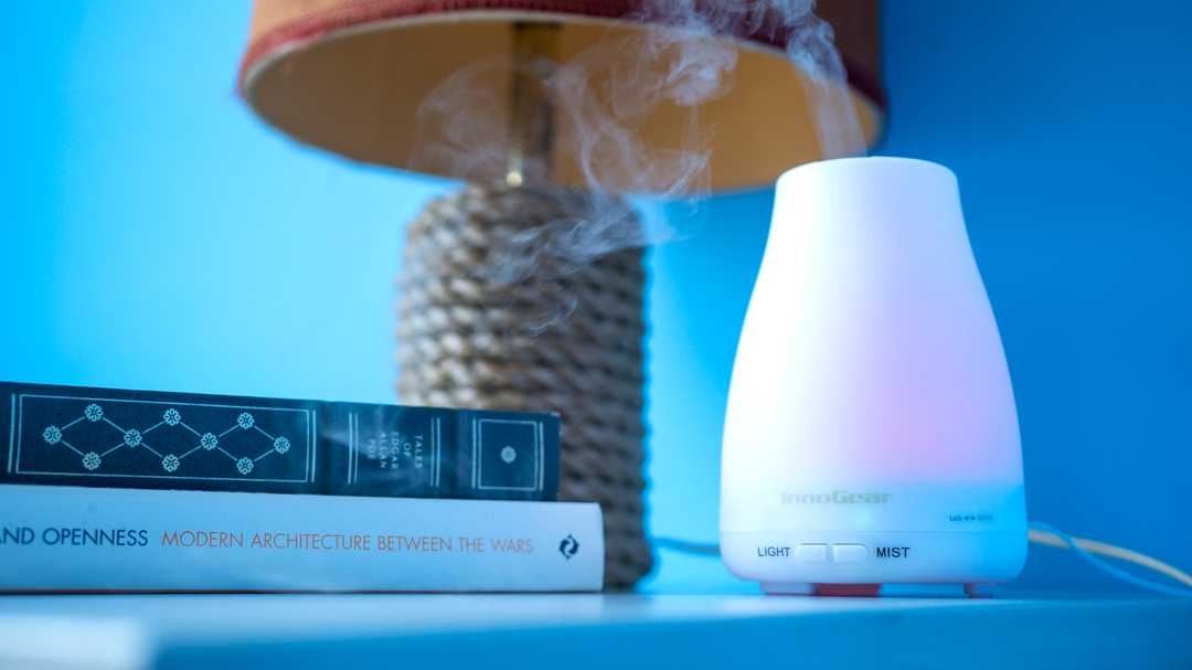 Our favorite essential oil diffuser is at its lowest price—just in time for Mother's Day