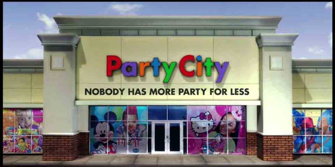 Party City store closings 2019: 45 locations to shutter