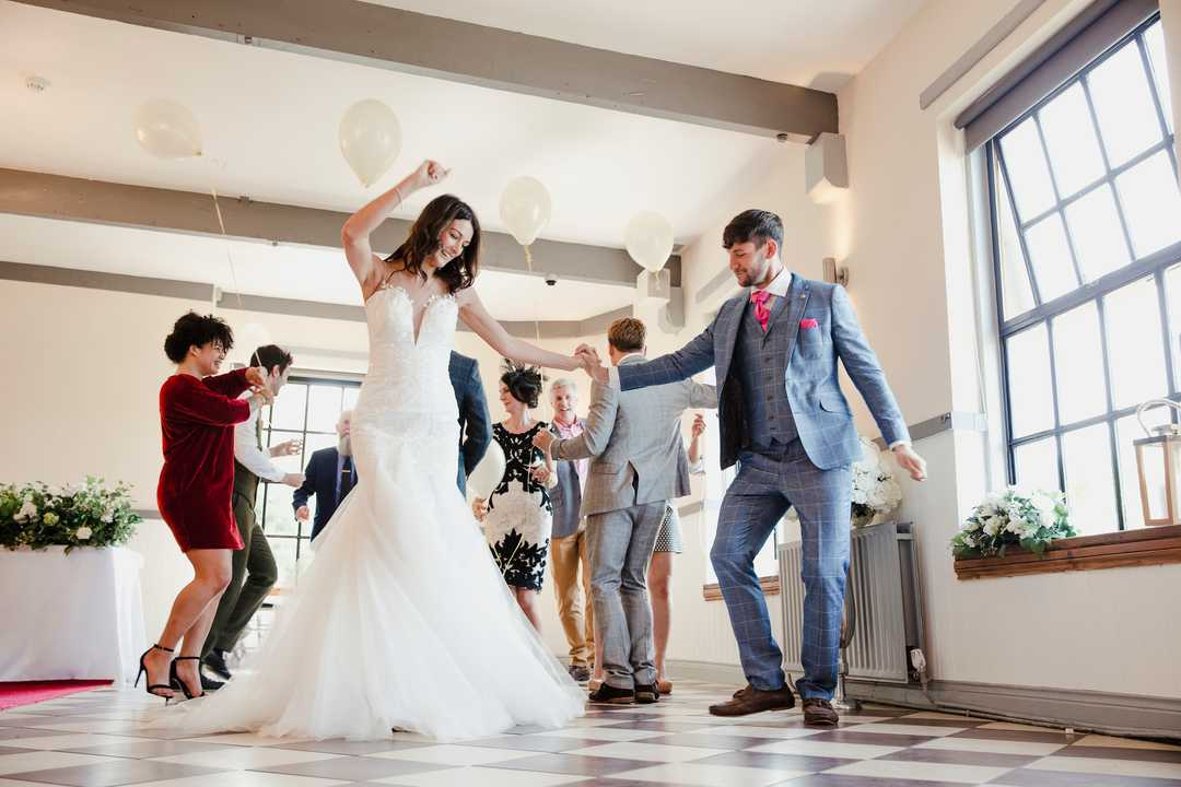 Paying for your wedding with a credit card can be a terrible idea