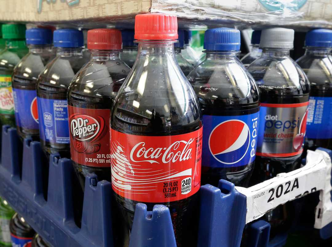 Philadelphia soda tax causes plunge in sales, study finds