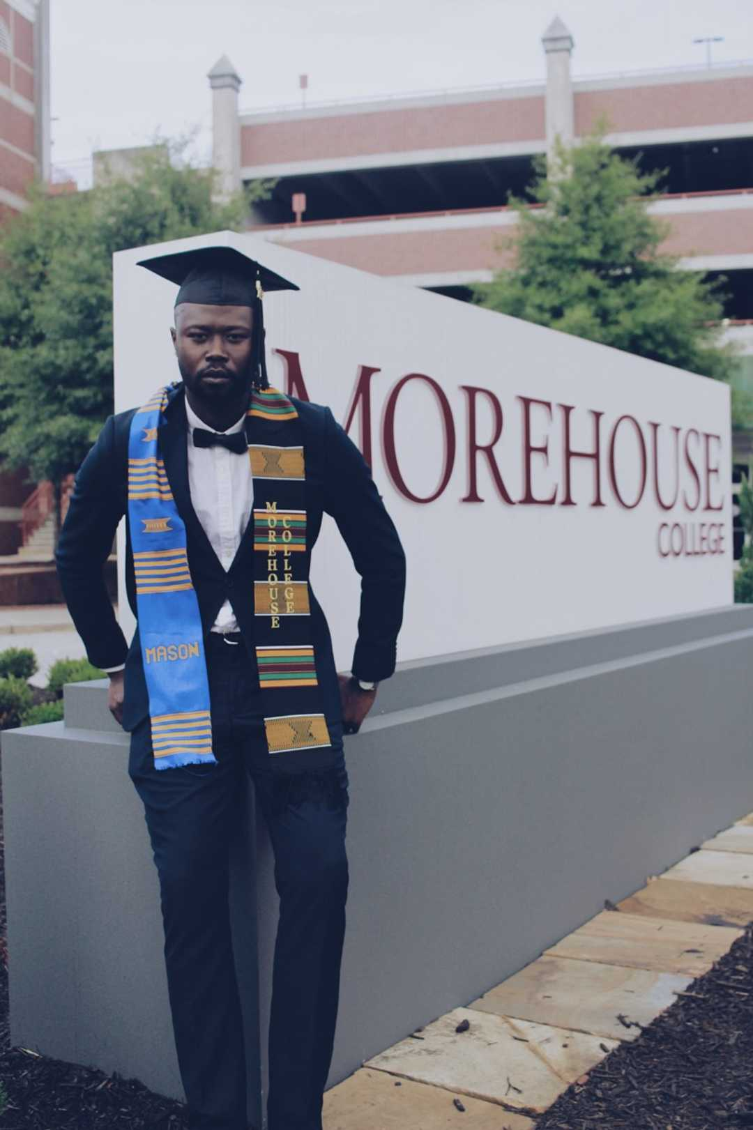 Robert F. Smith vows to cover Morehouse loans; social media reacts