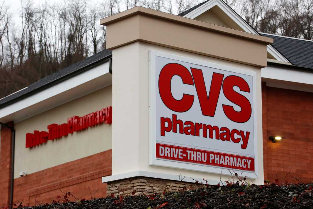 See the list of CVS Pharmacy locations closing