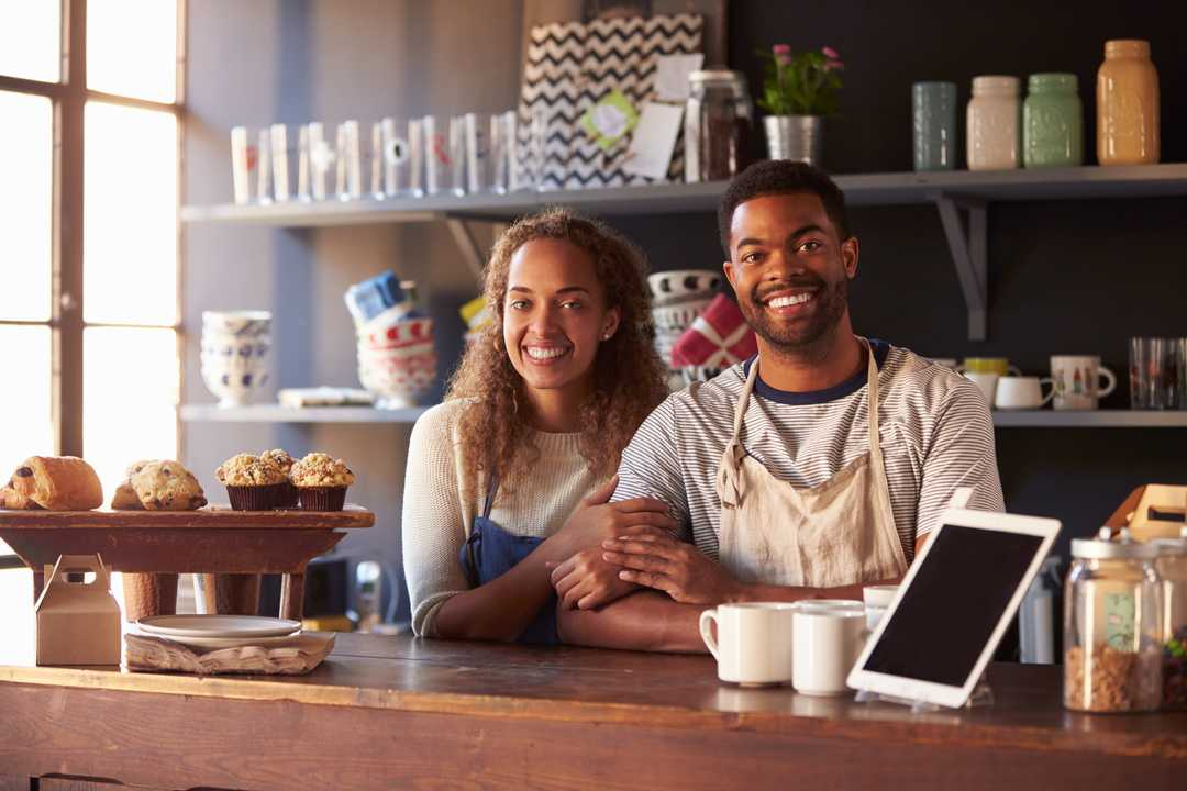 Smaller businesses may want to consider employee retirement plans