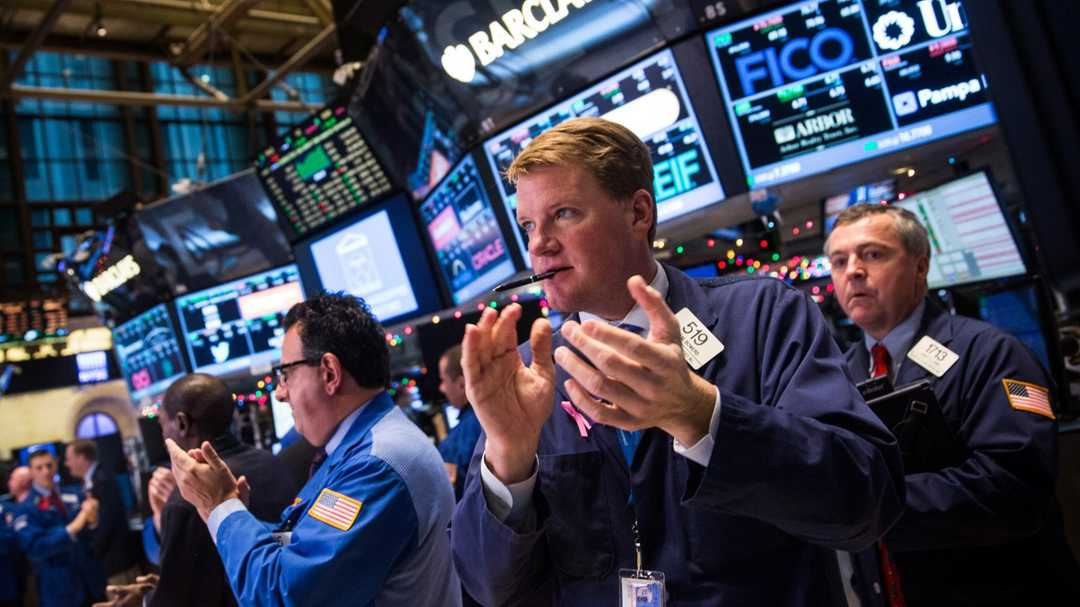 Stocks end higher as US retreats from China sales curbs