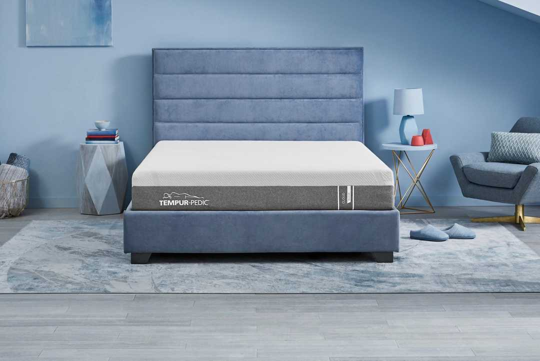 Tempur Cloud bed-in-a-box is revealed