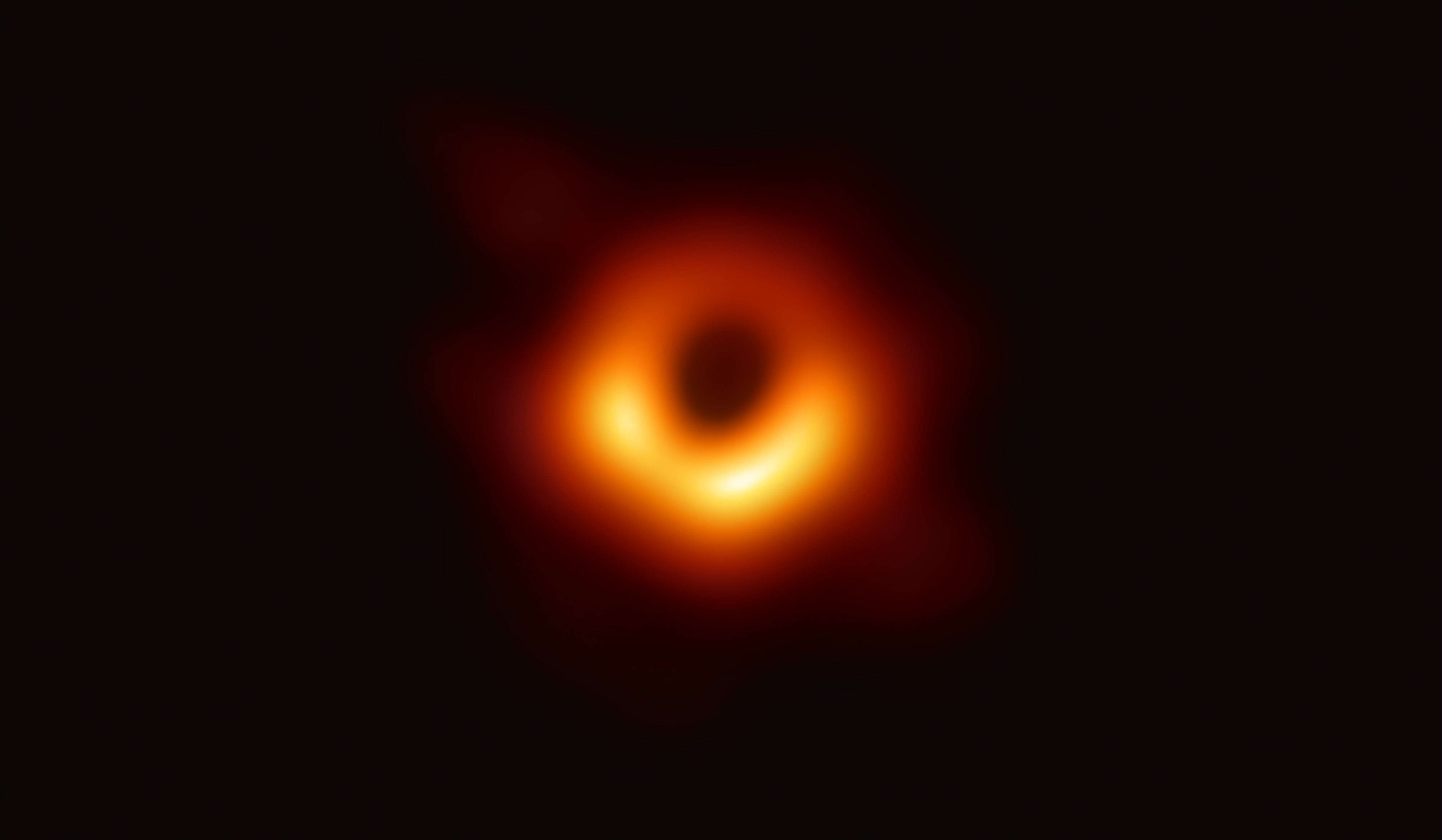 The Astronomers Who Took That Viral Black Hole Photo Now Want to Do a Live Video Feed + Other Stories