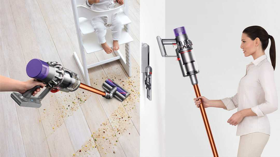 The Dyson Cyclone V10 Absolute cordless vacuum is at its best price ever on Amazon—but not for long