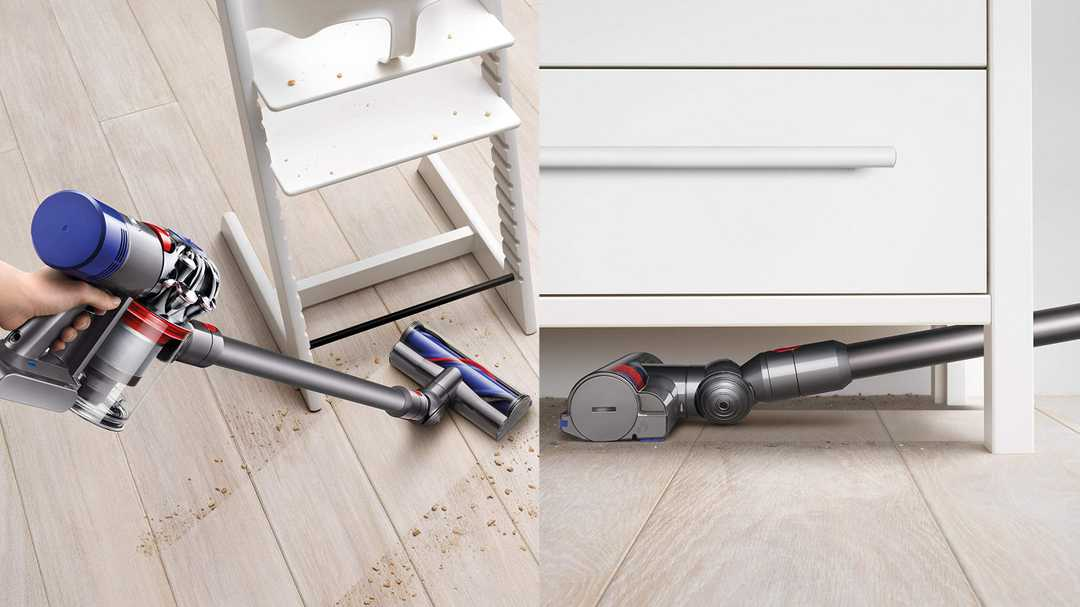 The Dyson V7 Animal Cordless Stick Vacuum is at its best price ever on Amazon—for today only