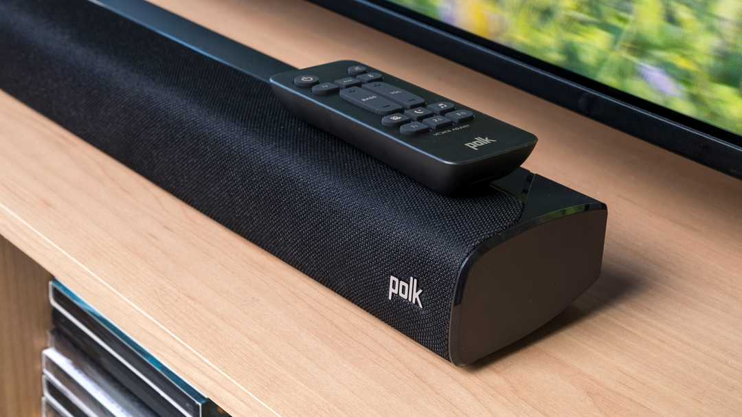 The Polk Audio Signa S2 Soundbar is back down to its lowest price ever