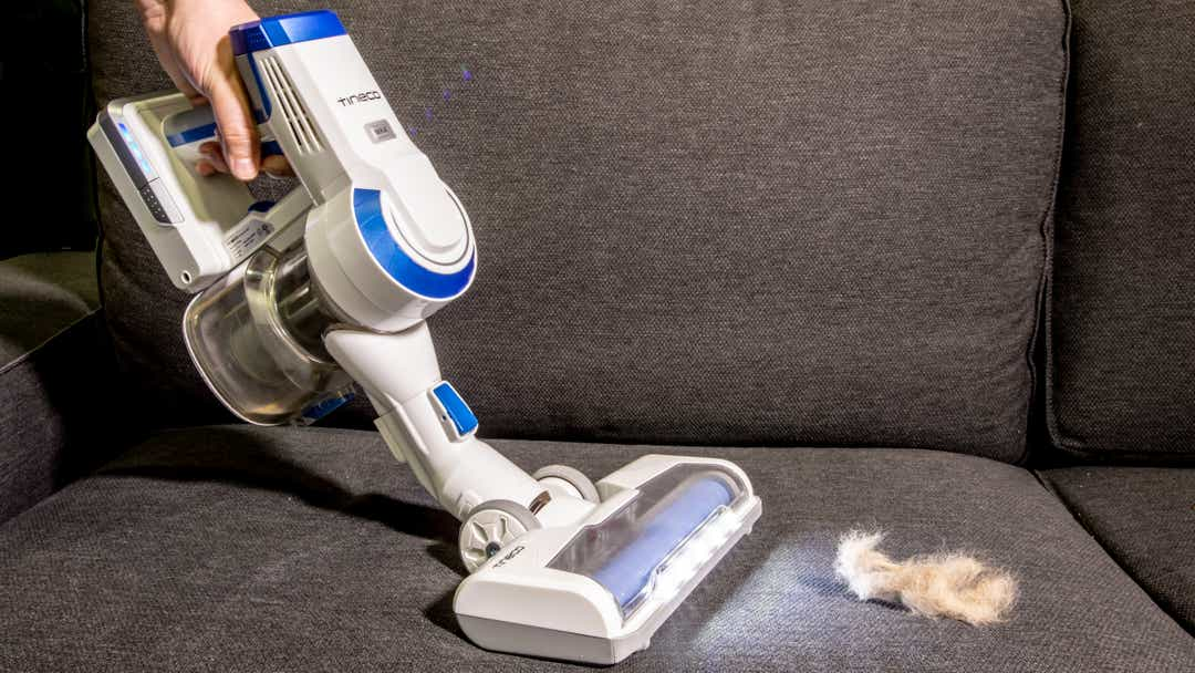 The Tineco A10 Hero cordless vacuum is at its lowest price ever—for now