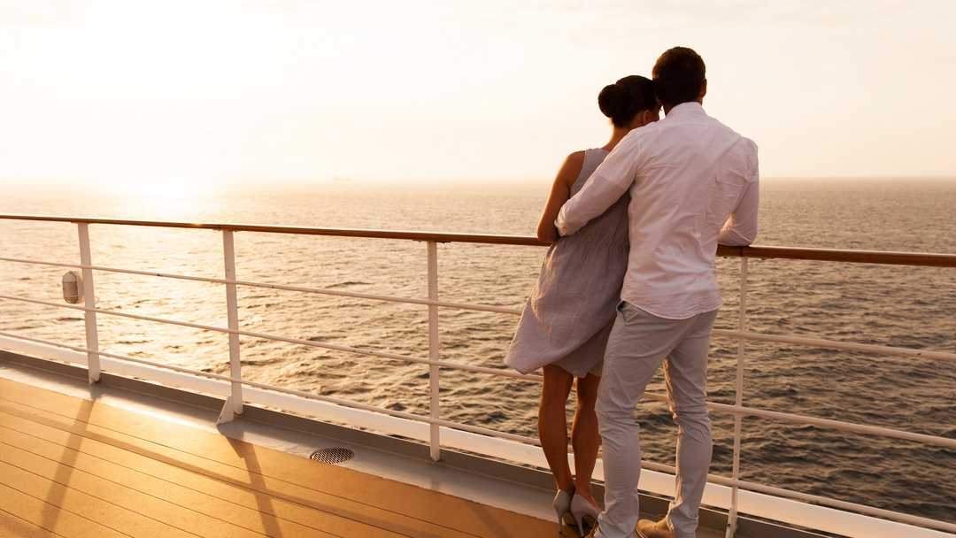 The best credit cards for cruises