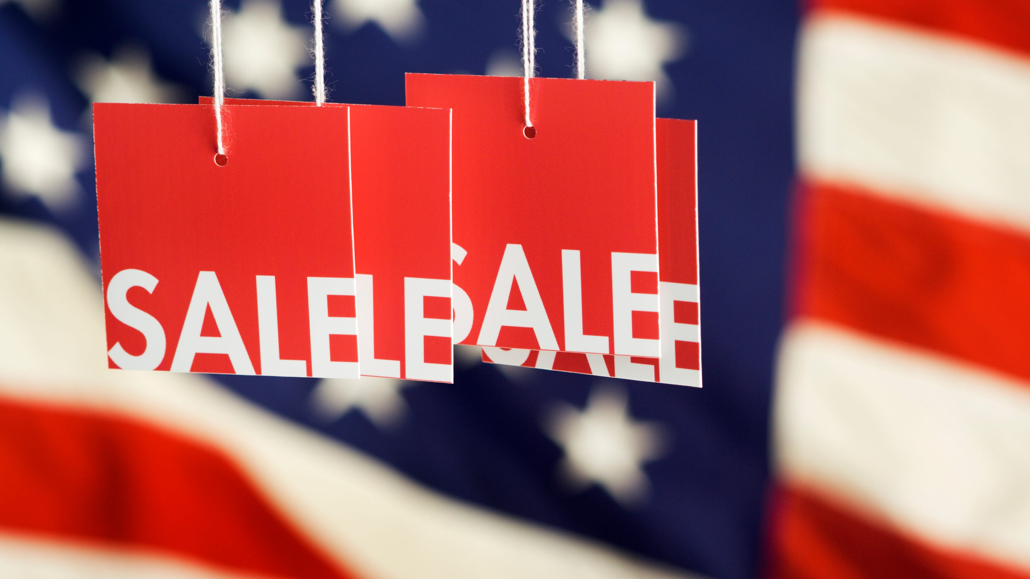 The best deals and sales this holiday weekend